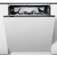kupit-Встраиваемая посудомоечная машина Whirlpool WIO 3C33 E 6.5 (White)-v-baku-v-azerbaycane