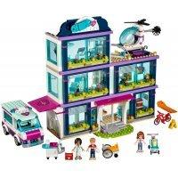 kupit-Конструктор Lego Heartlake Hospital (41318)-v-baku-v-azerbaycane