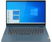 Ноутбук Lenovo Flex 5 14IIL05 / (81X100F4RU)
