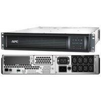 kupit-UPS APC Smart-UPS 3000VA LCD RM 2U 230V (SMT3000RMI2U)-v-baku-v-azerbaycane