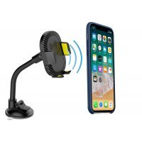 kupit-Wireless charger S-link Car Phone Holder SL-ATW10-v-baku-v-azerbaycane