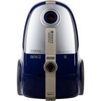 Пылесос Hotpoint-Ariston SL B20 AA0 (Blue)