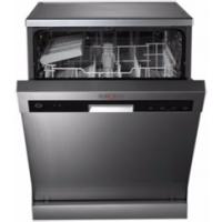 Посудомоечная машина Eurolux INOX EU-DW9212B60GS