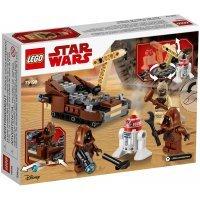 kupit-КОНСТРУКТОР LEGO Star Wars TM Боевой набор планеты Татуин (75198)-v-baku-v-azerbaycane