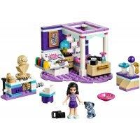 Конструктор Lego Emmas Deluxe Bedroom (41342)