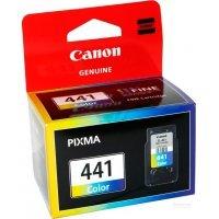 Картридж Canon CL441 Многоцветный (5221B001)