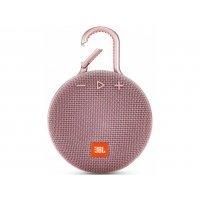 kupit-Акустическая система JBL CLIP 3 Pink (JBLCLIP3PINK)-v-baku-v-azerbaycane