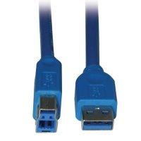 kupit-Кабель Tripp Lite USB 3.0 SuperSpeed Device Cable 3' (0,9m) (U322-003)-v-baku-v-azerbaycane
