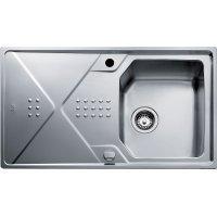 kupit-Кухонная мойка Teka EXPRESSION 1B 1D 86-v-baku-v-azerbaycane