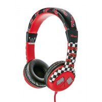 Наушники Trust URBAN Spila Kids Headphone - car (20953)