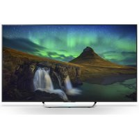 "Телевизор Sony 55"" KD-55X8505C LED, Ultra HD 4K, Smart TV, 3D, Wi-Fi"