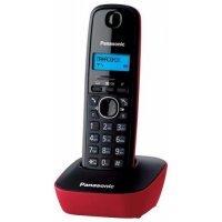 kupit-Телефон Panasonic KX-TG1611UAR-v-baku-v-azerbaycane