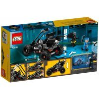КОНСТРУКТОР LEGO Batman Movie Пустынный багги Бэтмена (70918)