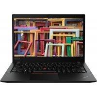 """Ноутбук Lenovo ThinkPad T490s / 14"""" Full HD (20NX000E)"""