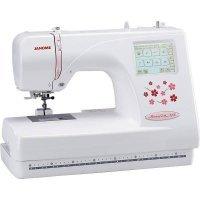 kupit-Швейная машина Janome Memory Craft 370EDC-v-baku-v-azerbaycane