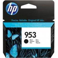 Струйный картридж HP № 953 L0S58AE (Черный)