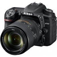 kupit-Фотоаппарат NIKON-D7500-18-140-v-baku-v-azerbaycane