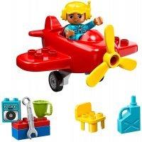 Конструктор Lego Plane (10908)