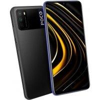 kupit-Смартфон Xiaomi Poco M3 4 / 64 GB (Black)-v-baku-v-azerbaycane