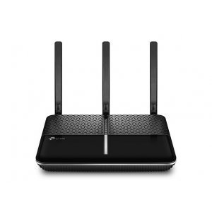 Модем TP -LINK AC1600 WIRELESS GIGABIT VDSL/ADSL MODEM ROUTER ARCHER (VR600)