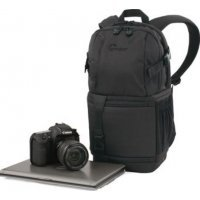 Сумка LowePro DSLR VIDEO FASTPACK 150 AW BLACK (LP36392-PEU)