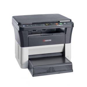 Принтер МФУ Kyocera FS-1020MFP B&W A4