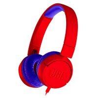 kupit-Наушники JBL JR 300 Red (JR300RED)-v-baku-v-azerbaycane