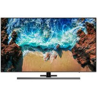 "Телевизор SAMSUNG 55"" UE55NU8070UXRU 4K UHD, HDR, Smart TV, Wi-Fi (NEW)"