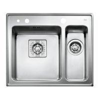kupit-Кухонная мойка Teka FRAME 1 1/2 B-v-baku-v-azerbaycane