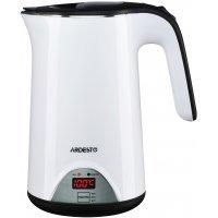 kupit-Электрический чайник Ardesto EKL-1617SW (White)-v-baku-v-azerbaycane