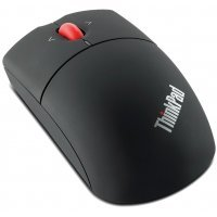 Мышь Lenovo ThinkPad Bluetooth Laser Mouse (0A36407)