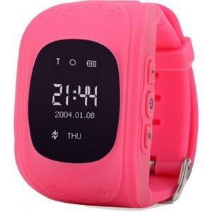 Электронные часы Wonlex Q50 Pink