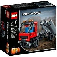 kupit-КОНСТРУКТОР LEGO Technic Погрузчик (42084)-v-baku-v-azerbaycane