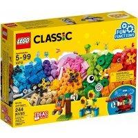 kupit-КОНСТРУКТОР LEGO Classic Кубики и механизмы (10712)-v-baku-v-azerbaycane