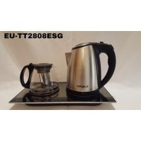 kupit-Чайник Eurolux EU-TT 2808 ESG-v-baku-v-azerbaycane