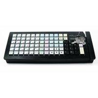 POS клавиатура Posiflex КВ-6600-М2В (КВ-6600-М2В)
