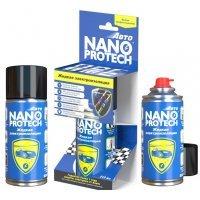 NanoProtech ДЛЯ ЭЛЕКТРООБОРУДОВАНИЯ (АВТО ИЗОЛЯЦИЯ)