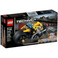 Конструктор Lego Stunt Bike (42058)