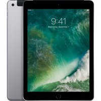 Планшет Apple IPad Pro 2017: Wi-Fi + Cellular 128GB - Space Grey (MP262RK/A)