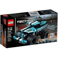 Конструктор Lego Stunt Truck (42059)