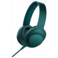 kupit-Наушники Sony MDR-100AAP Blue-v-baku-v-azerbaycane