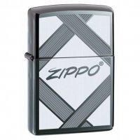 Зажигалка Zippo Unparalleled Tradition