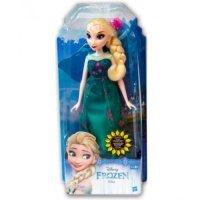 """kupit-Кукла Дисней холодное сердце """"Модная Эльза"""" Hasbro (B5164)-v-baku-v-azerbaycane"""