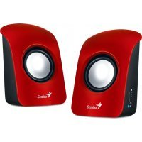 kupit-Акустическая система Speaker Genius SP-U115 (RED)-v-baku-v-azerbaycane