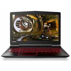 """Ноутбук Lenovo Legion Y520-15IKBN 15.6""""FHD i5 Quad Core (80WK010XRK)"""