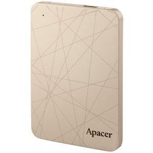 Внешний SSD Apacer 240 GB SSD ASMini Portable Mini (AP240GASMINI)
