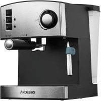 kupit-Кофеварка Ardesto YCM-E1600 (Silver)-v-baku-v-azerbaycane