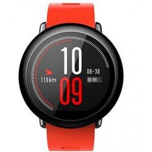 Электронные часы Xiaomi Amazfit Pace (Red)