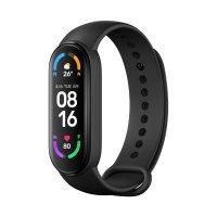 kupit-Смарт-часы Xiaomi Mi Band 6 (XMSH15HM) (BHR4951GL)-v-baku-v-azerbaycane