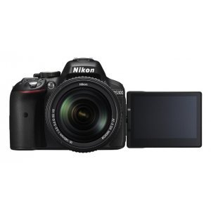 Фотоаппарат NIKON-D5300-18-140